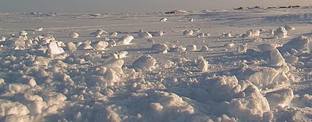 Noaa1-2009-0410-222826 North Pole