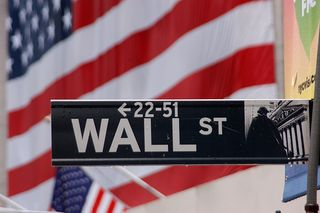 Wall Street by flex Sept 27 2007